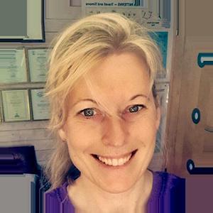 Helen Odenäng - Personlig tränare, kostrådgivare, livsstilscoach